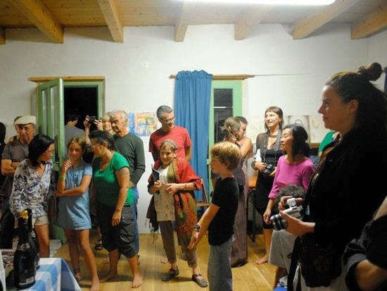 sem2011-party1
