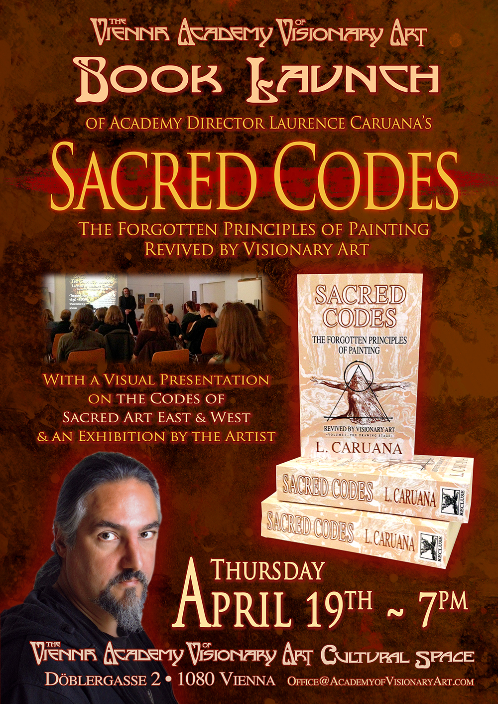 Sacred.Codes.Book.Launch-Poster.WEB