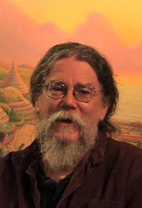 Mark Henson