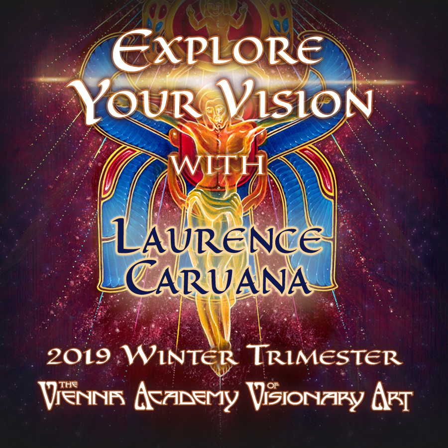 Fashion And Beauty Monitoring February 27th To March 9th: The Vienna Academy Of Visionary Art
