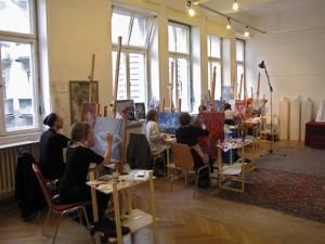 Main-Studio